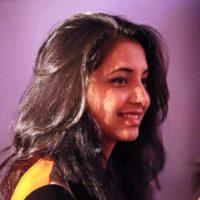 Sayali Sanjeevya Chandsarkar