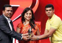 Siddharth Jadhav - Zee Talkies Comedy Awards