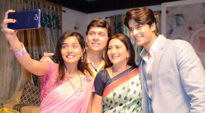 Star Pravah Serial Duheri reaches landmark 50th episode!