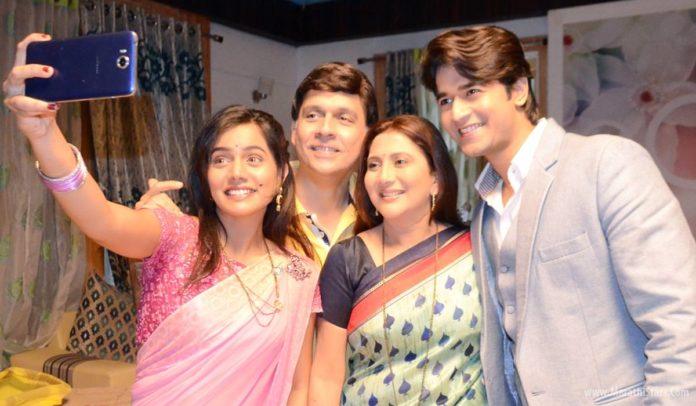 Star Pravah Serial Duheri reaches landmark 50th episode!