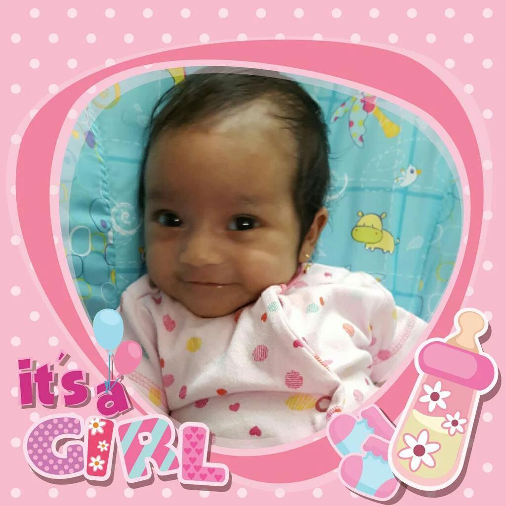 Swapnil Joshi Daughter-Child - Photo Maayra