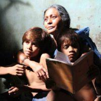 Usha Naik, Shubham More & Vinayak Potdar Half Ticket
