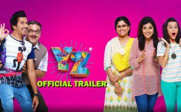 YZ Marathi Movie official trailer