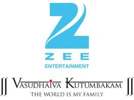 zee entertainment logo