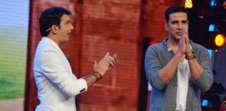 Akhay Kumar in Chala Hawa Yeoo Dya