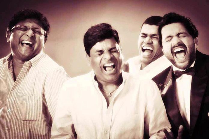 Kalla- Kedar Shinde, Bharat Jadhav,Ankush Chaudhari and Siddharth
