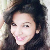 Mitali Mayekar Actress