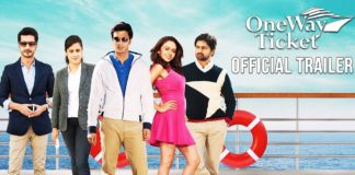 One Way Ticket Marathi Movie Trailer