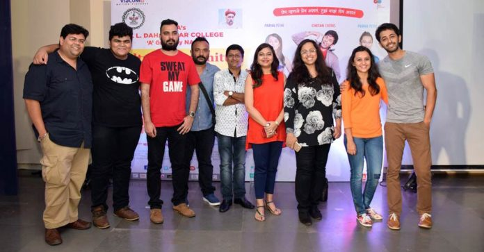 Photocopy music launched with youthful exuberance