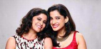Priya Bapat and Sai Tamhankar - Vazandaar Movie