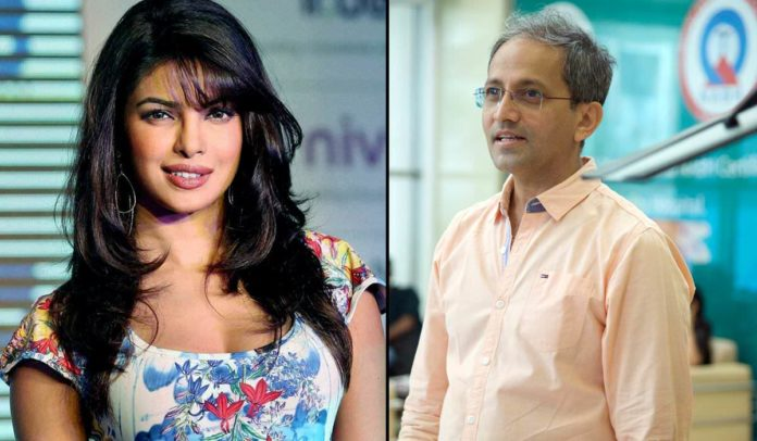 Priyanka Chopra's first Marathi film Ventilator directed by Rajesh Mapuskar