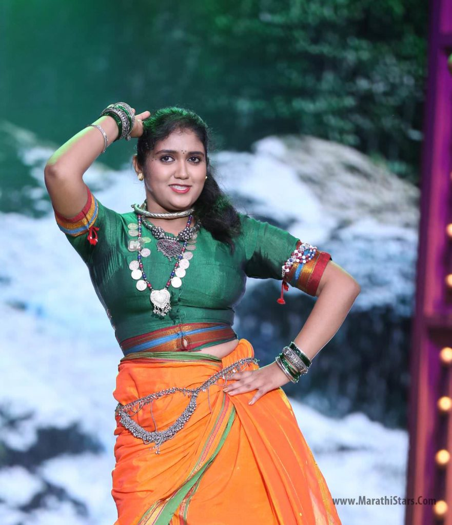 Rinku Rajguru to perform on the stage for UMZ Awards View Image