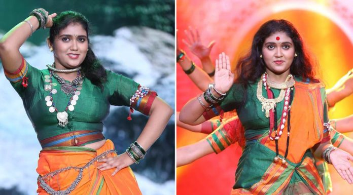 Rinku Rajguru to perform on the stage for UMZ Awards