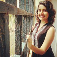 Shivani Rangole Bun Maska Serial Acctress Photos