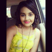 Shivani Rangole Images