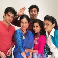 Shrawanbal Rockstar - Zee Yuva Marathi Serial Actor Actress