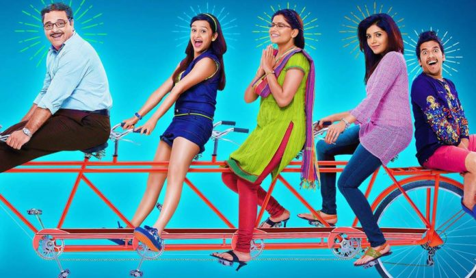Top 5 Reasons to Watch YZ