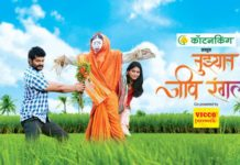 Tujhyat Jiv Rangala Zee Marathi Serial