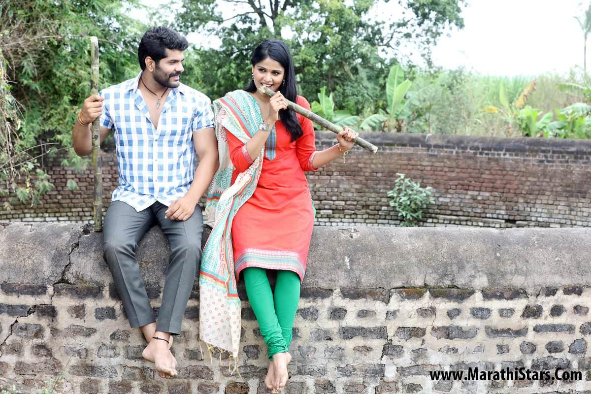 Mazya Navryachi Bayko Zee Marathi Serial Cast Photos Wiki