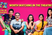 YZ Marathi movie Review