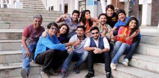 Bus Stop Upcoming Marathi Movie Cast & Crew