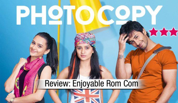 Photocopy Marathi Movie Review