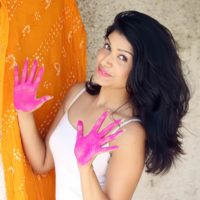 Rasika Dhabadgaonkar Marathi Actress