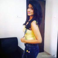 Rasika Sunil Latest Photos