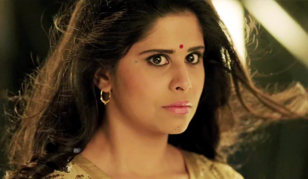 Sai Tamhankar - Baby Bring It On Marathi Song Jaundya Na Balasaheb Movie