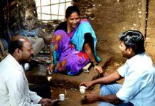 Shirpa Marathi Movie Still Photos