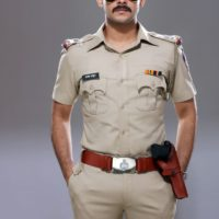 Adinath Kothare Police Inspector - 100 Days
