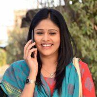 Akshaya Deodhar latest Photos