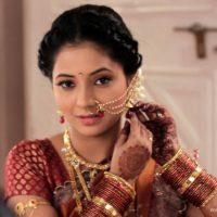 Gauri - Sayali Sanjeev