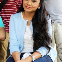 Marathi Actress Prarthana Behare Fugay Movie