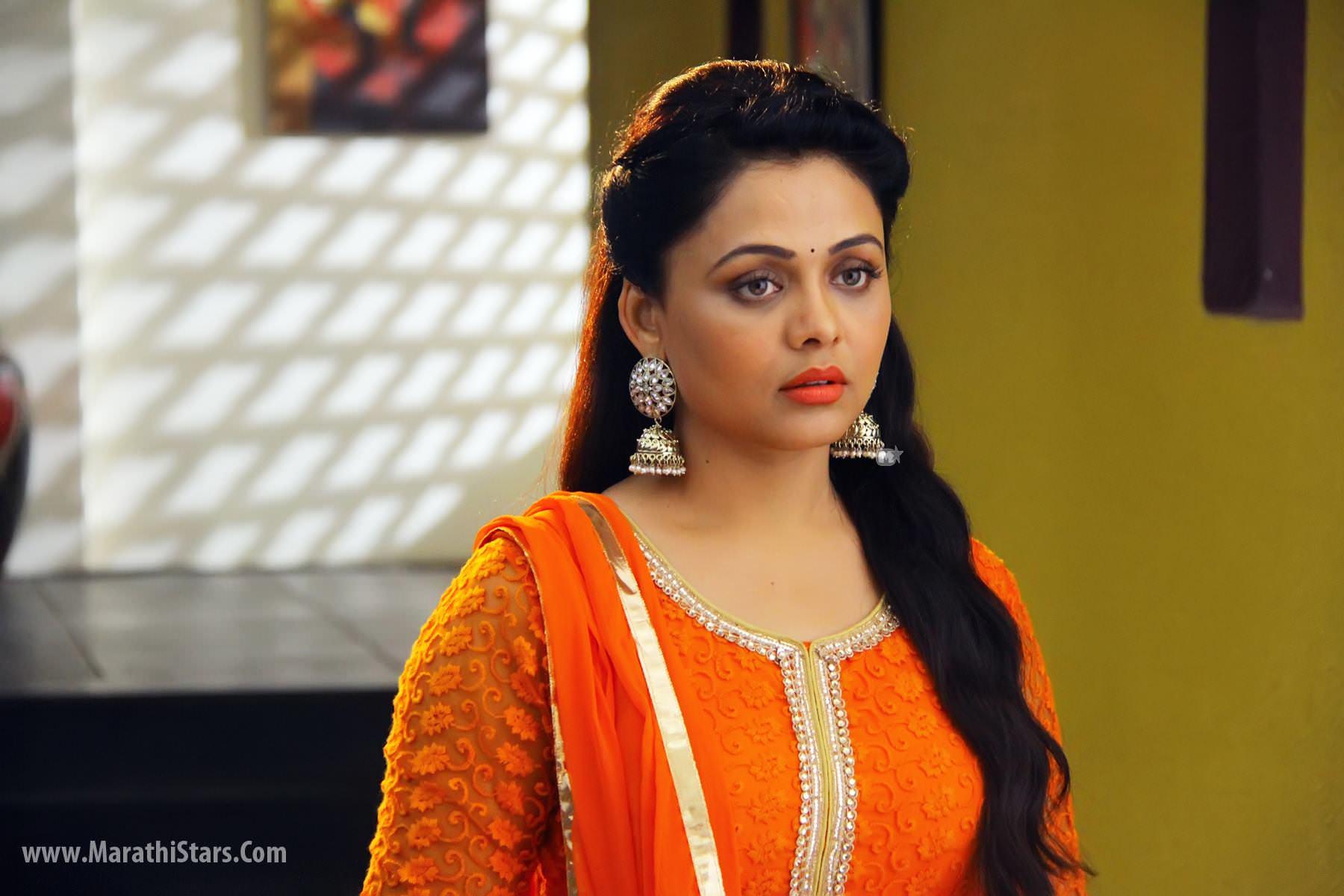 Prarthana Behere Marathi Actress Photos Biography -5974