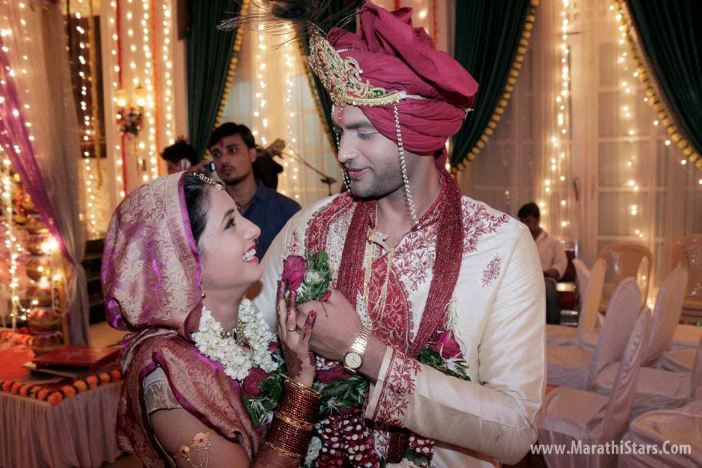 Shiv & Gauri Wedding