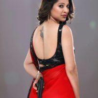 Tejaswini Pandit 100 Days Serial Actress