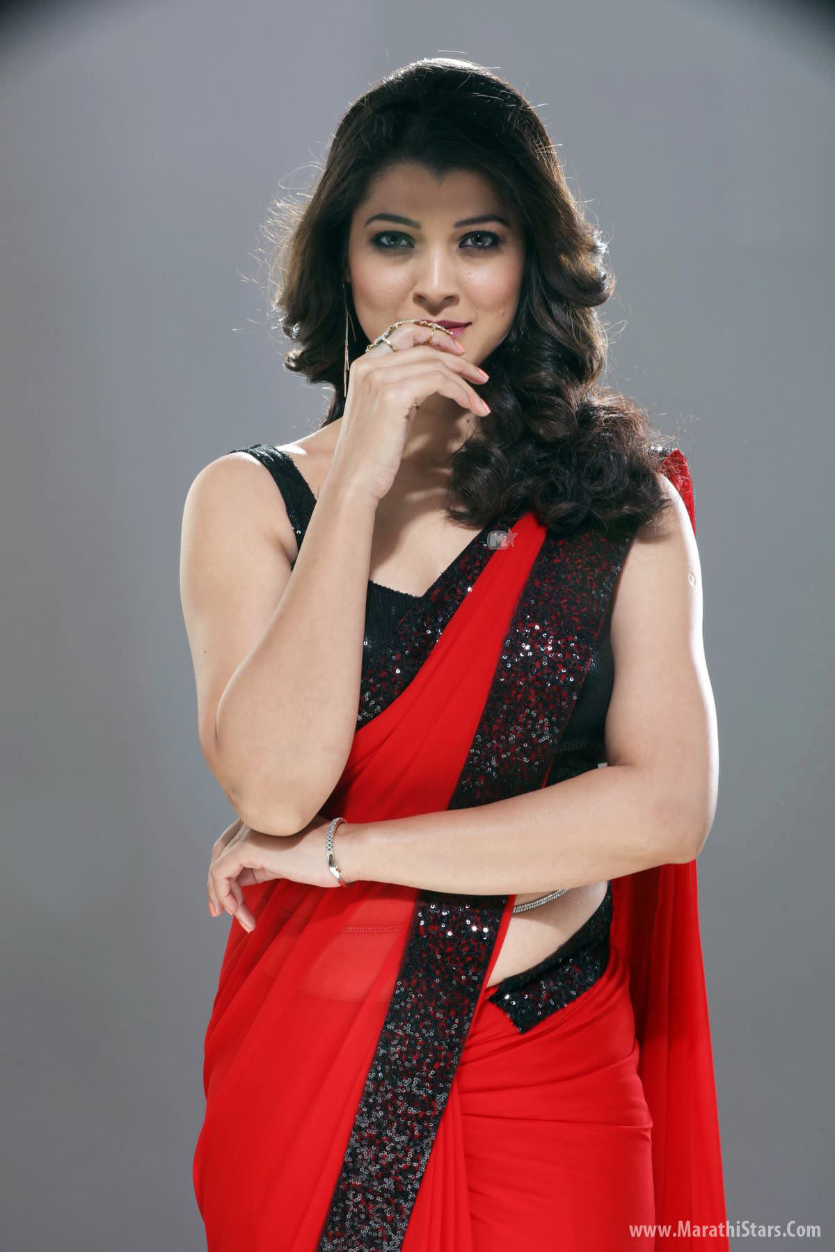 Tejaswini Pandit Marathi Actress Photos Biography Images