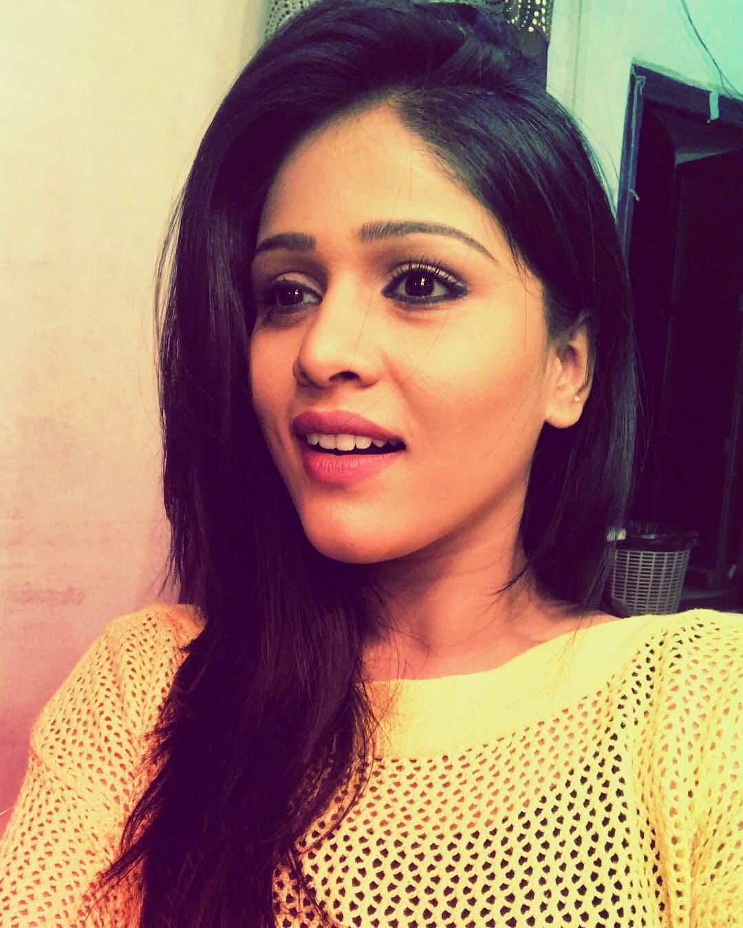 Marathi Serial Actress - blogspot.com