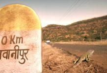 Chahul - Sarda - Lizard - Colors Marathi Serial