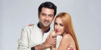 Colors Marathi's Chahool features a Russian girl in the lead role Actress