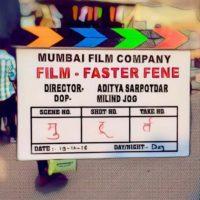 Faster Fene Produced By Ritesh Deshmuk,Zee Studios