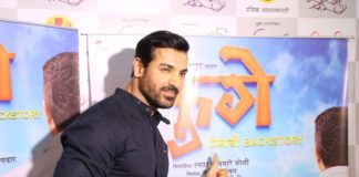 John Abraham in Love with Marathi Cinema
