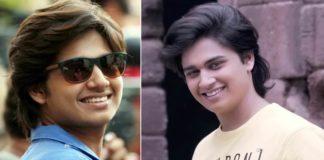 Junior Lakshya 'Abhinay Berde' Debuts with 'Ti Sadhya Kay Karte'