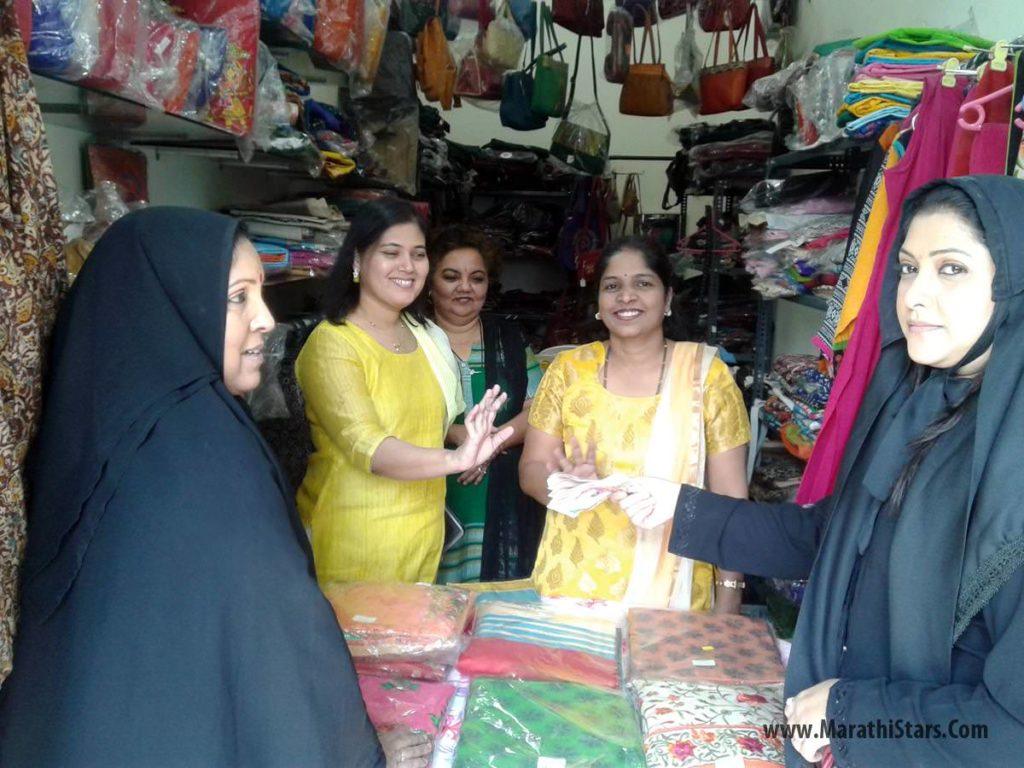 Nisha Vahini To Be Taught a Lesson by Shiv & Ajji in Kahe Diya Pardes