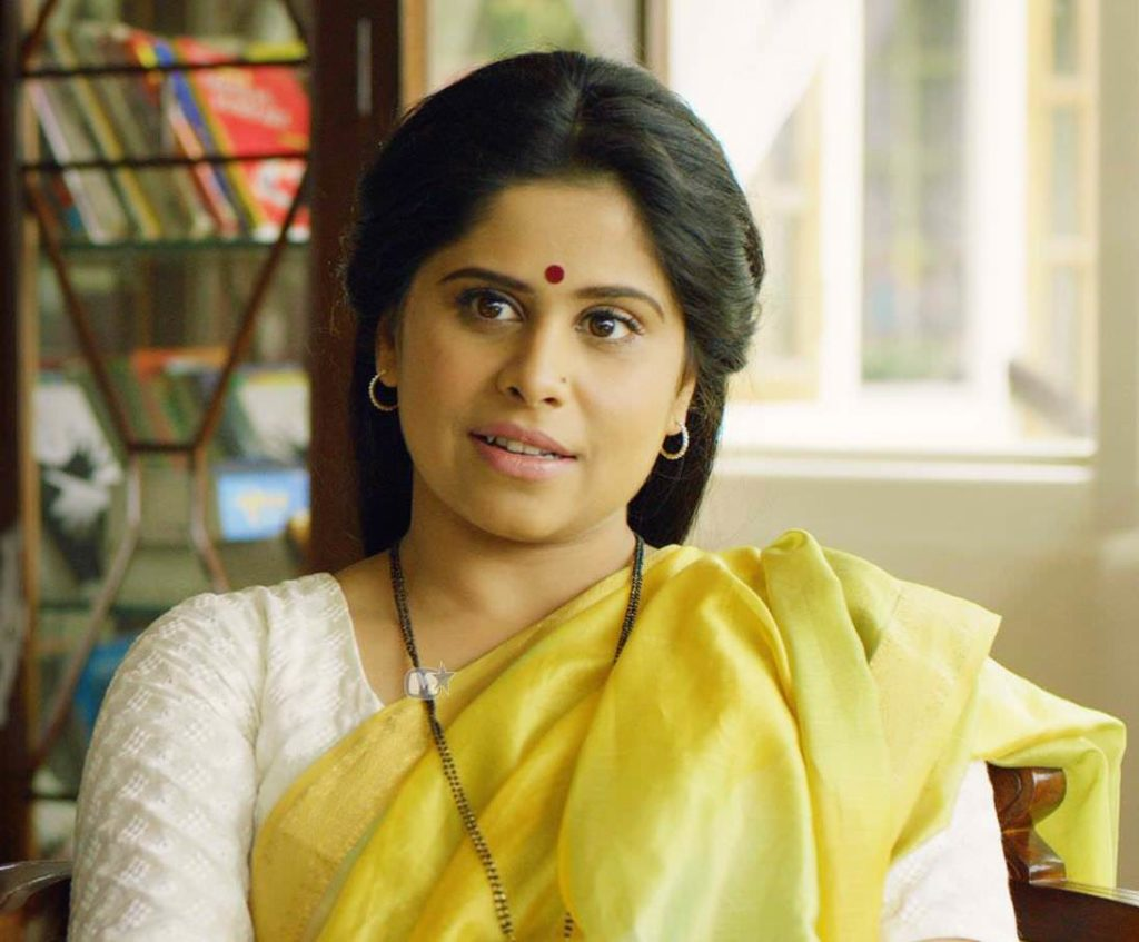 Sai Tamhankar - Vazandar Marathi Movie Photos
