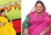 Trupti Bhoir Returns with 'Agadbam 2' now also as the Director