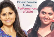 5 Finest Female Acting Performances of 2016 in Marathi! - Marathi Actress Best Top