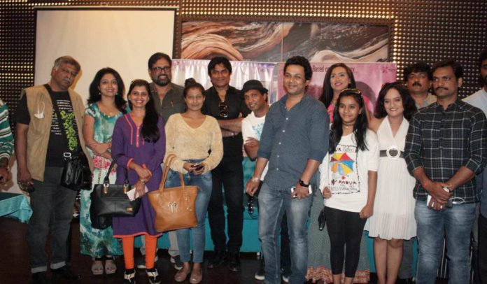 'Aasara' Marathi film to Spotlight Life in Slums