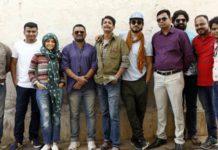 Coffee Ani Barach Kahi fame Director Prakash Kunte's New Multi Starrer